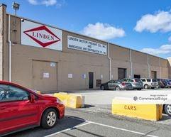 Linden Warehouse & Distribution - 1300 Lower Road - Linden