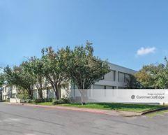 Bellaire Professional Building - Houston
