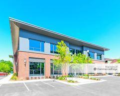 Belle Hall Office Building - Mount Pleasant