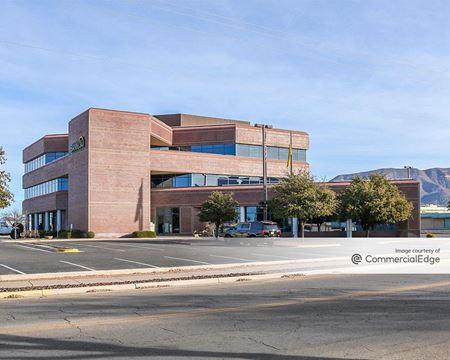 Bank 34 Building - Alamogordo