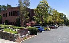 OFFICE SPACE FOR LEASE - Santa Cruz