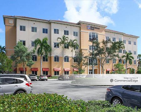 PGA Station - Building 2 - Palm Beach Gardens