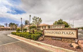 Longford Office Condo Suites