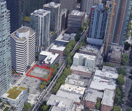 2218 5th Avenue - Seattle