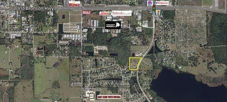 Osceola County 7.41 Acres Industrial - St. Cloud