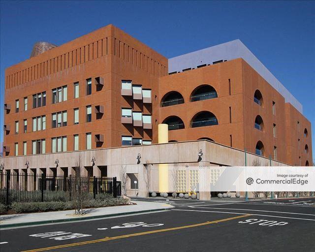 The Emeryville Center for Innovation