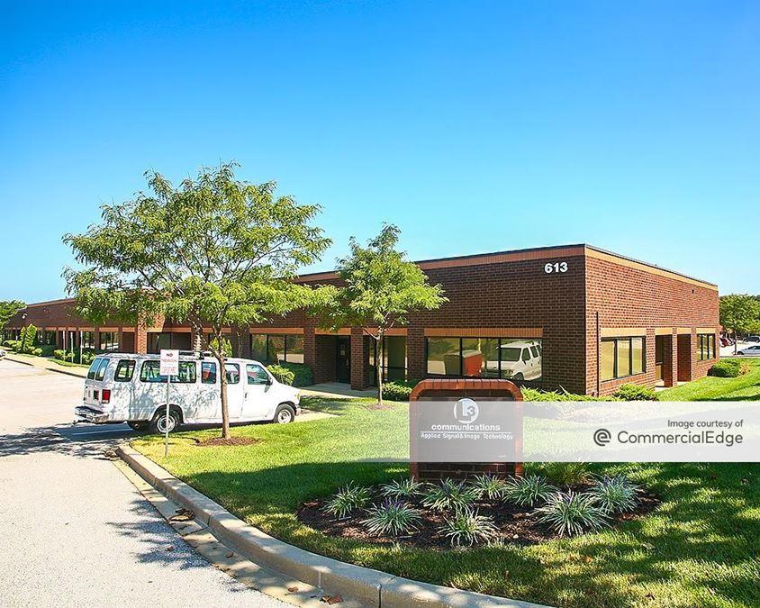 BWI Technology Park I