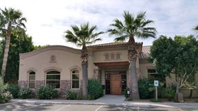 2152 S Vineyard Suite 116 - Mesa