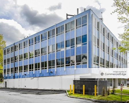 Whalley Medical & Professional Center - New Haven