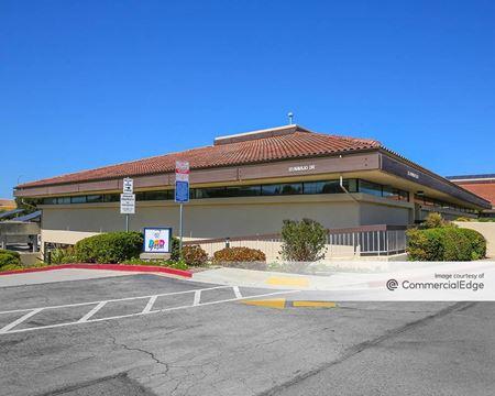 Social Security Bldg - Salinas