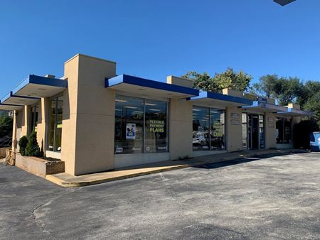 8.07% Cap Rate Investment Opportunity - Roanoke
