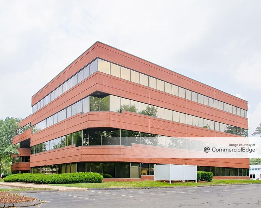Riverbend Executive Park - 77 Hartland Street