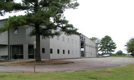 Acxiom Building - Conway