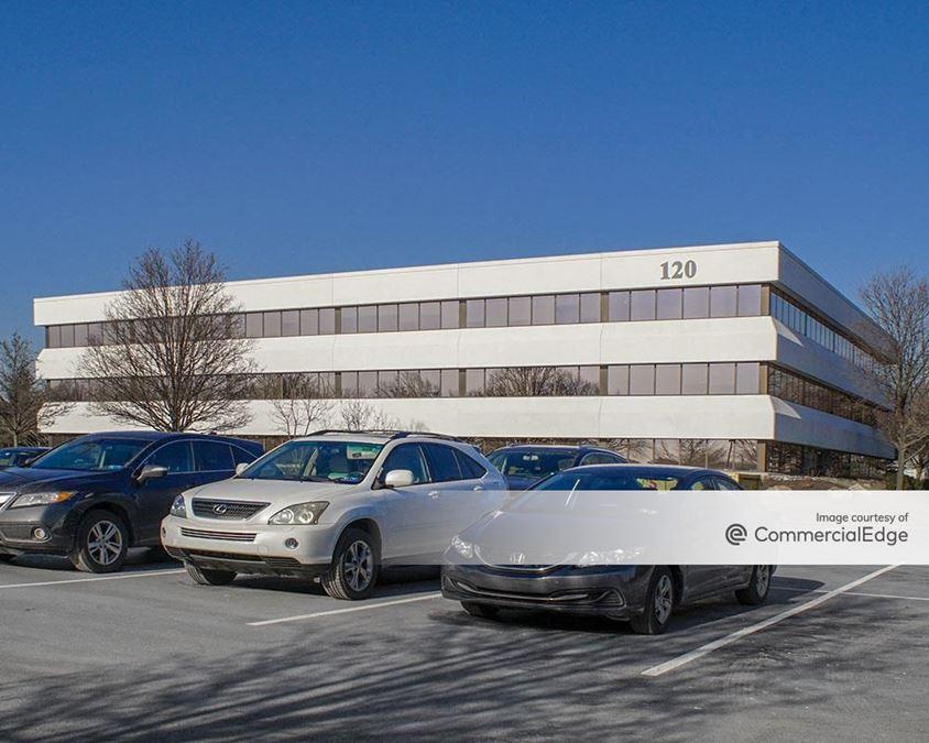 Pennsylvania Business Campus - 120 Gibraltar Road