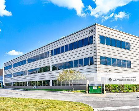 Doctors Hospital - Medical Office Building - Columbus