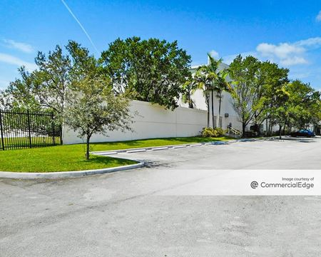 10910 NW 92nd Terrace - Miami