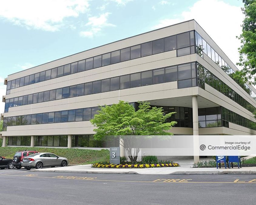 Four Radnor Corporate Center