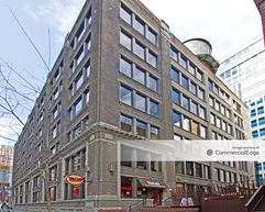 Pelouze Building - Chicago