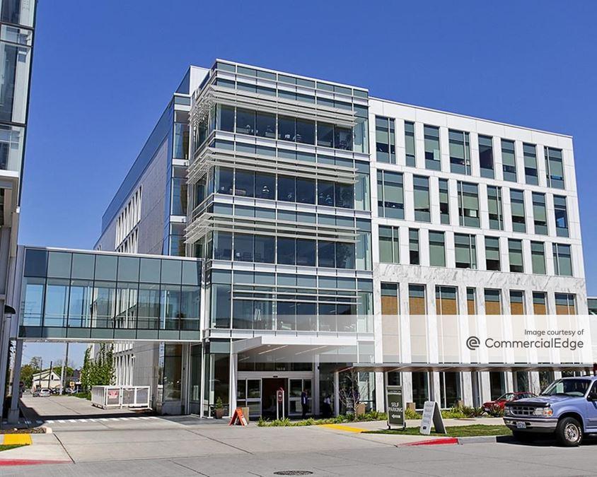 CHI Franciscan St. Joseph Medical Center - Franciscan Medical Building