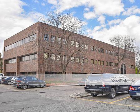 Hopkins Office Center - Hopkins