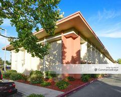 Regional Medical Center - San Jose Medical Group & 175 Medical Office Building - San Jose