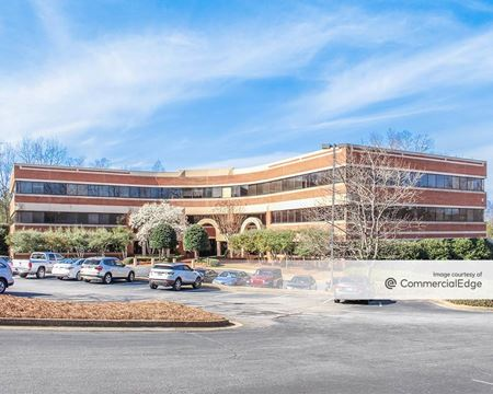 The Day Building - Peachtree Corners