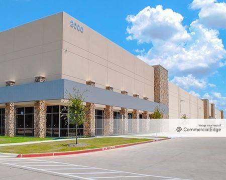 DFW Airport North Distribution Center II - Flower Mound