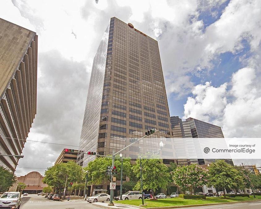 Entergy Corporation Building