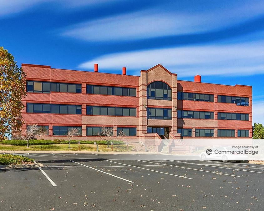 Revere Corporate Center