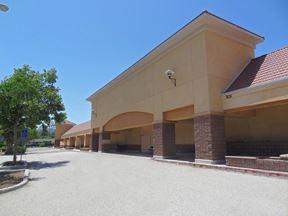 Thousand Oaks K-Mart - Thousand Oaks