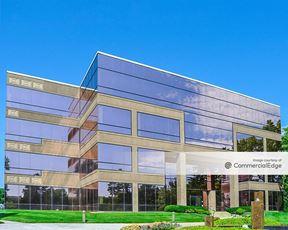 Southcreek Office Park - Building X