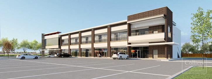 For Lease   Retail/Office Redevelopment at South Gulf Plaza
