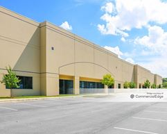 Crossroads Distribution Center - 2635 North Berkeley Lake Road NW - Duluth