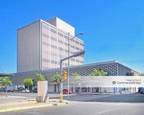 Bank of America Building - Odessa