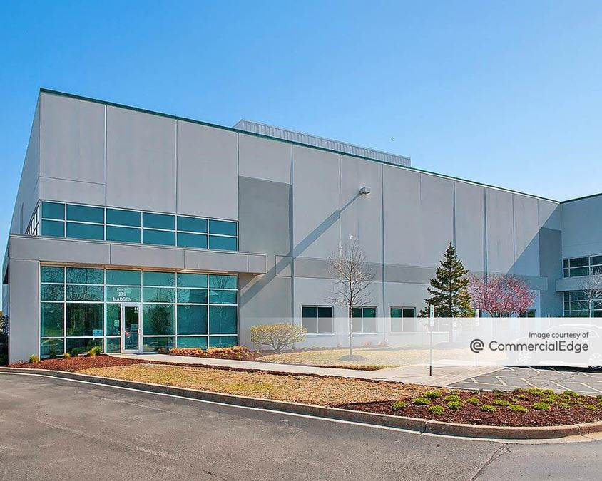 Professional Business Park - Prologis Bloomingdale Business Center - 279 Madsen Drive