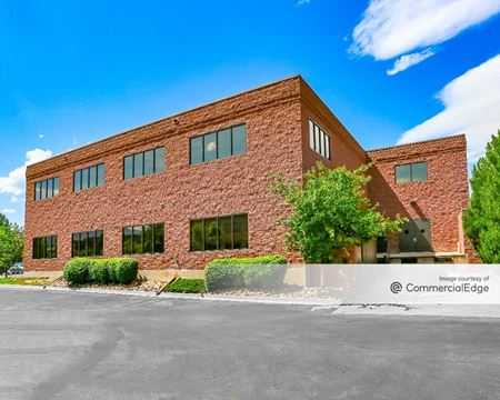 Flatiron Park - 2465, 2545, 5744, 5766 & 5797 Central Avenue - Boulder