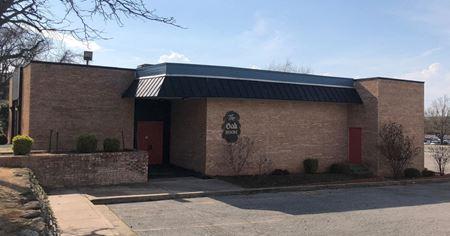 Oak Room at Lincoln Inn - Oklahoma City