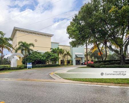 Gardens Commerce Center - Palm Beach Gardens