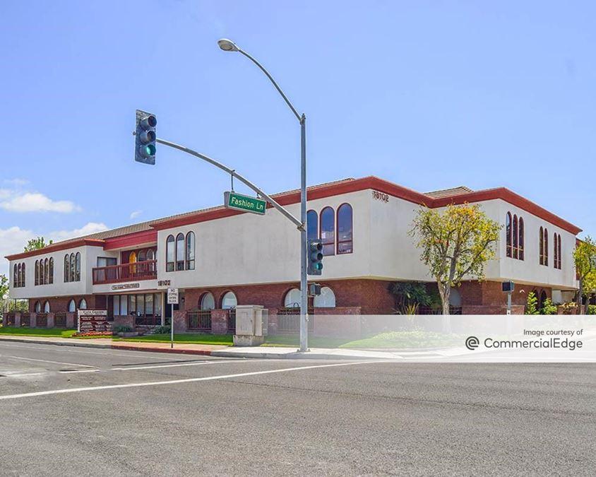Vista Grande Medical Building