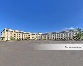 The Quintiles Building