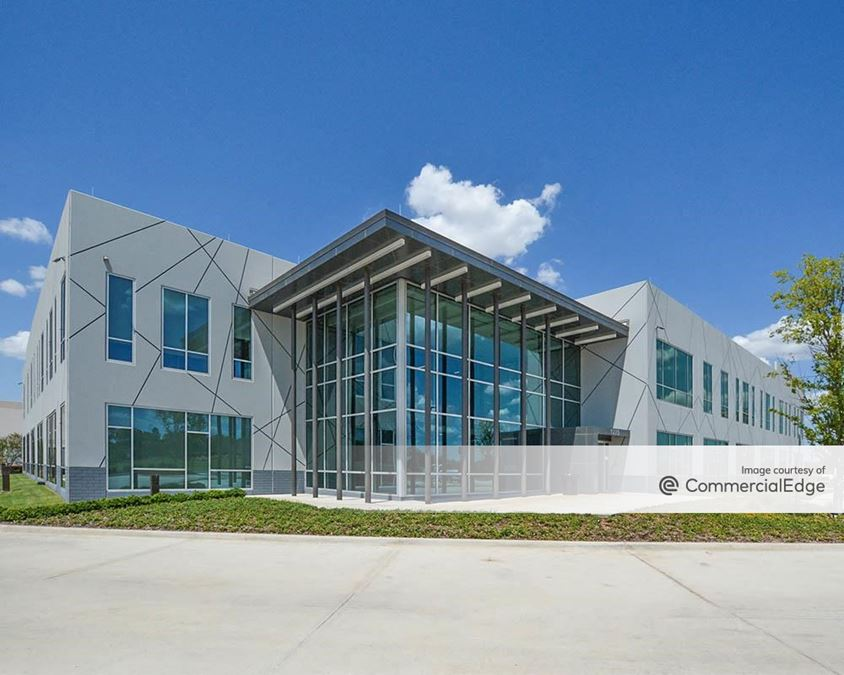 CEC Companies Corporate Headquarters