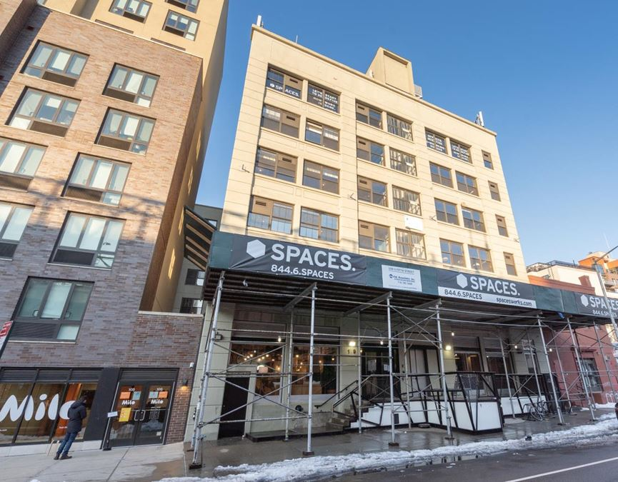REGUS | Spaces 109 South 5th Street