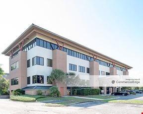 Bridgeport Center I & II