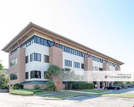 Bridgeport Center I & II - Mount Pleasant