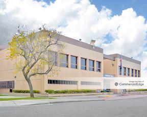 McClellan Park - 5401 Arnold Avenue & 5342 Dudley Blvd