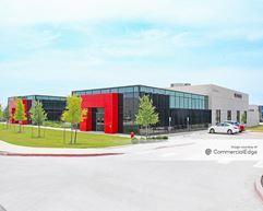 Scottsdale Crossing Technology Center - 1501 Volta Drive - Cedar Park