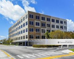Mercy Medical Arts Building - Miami