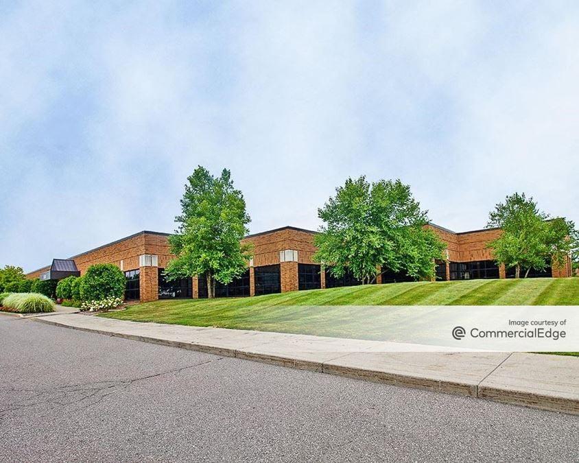 St Joseph Mercy Ann Arbor - Center for Digestive Care
