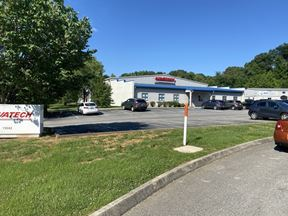NNN Leased Investment Property For Sale