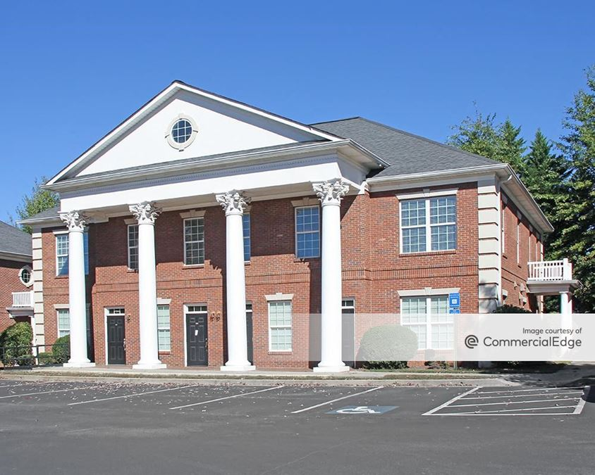 Creekside Professional Center